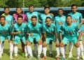 Jember United Imbangi PSIL di Stadion Semeru