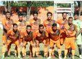Hantam Kresna FC, Laskar Sakera Pimpin Grup D